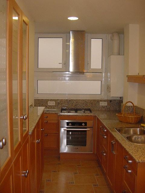 Integrar cocina y lavadero puzzle arquitectura for Lavaderos de cocina